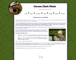 Carson Clark Photo - Award Winning Photographer & Author